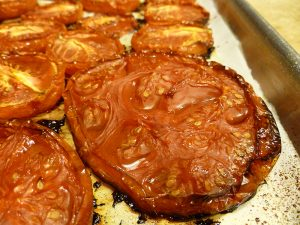 Roasted Tomatoes (Paleo, SCD, GAPS)