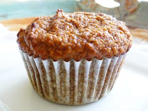 Pumpkin Muffins (SCD, GAPS, grain free, refined sugar free and dairy free)