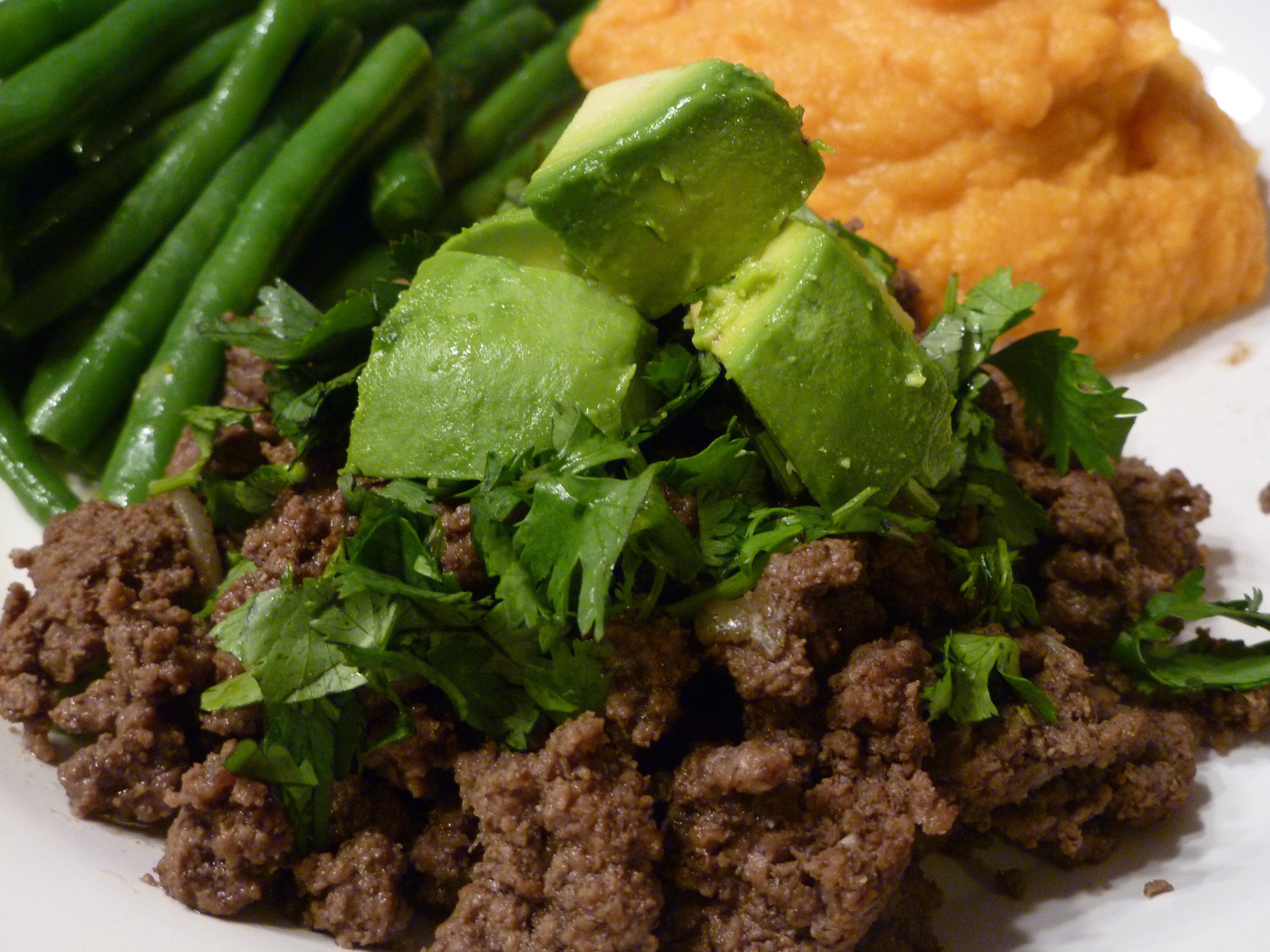 Sweet Rutabaga Mash and AIP – Day 24… (AIP, Paleo)