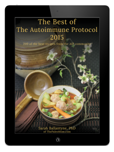 Best of AIP 2015