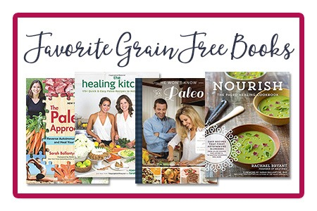 grain-free-books