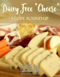 """21 Dairy Free """"Cheese"""" Recipes"""