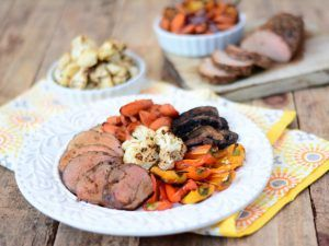 Recipe Review: Glazed Pork Tenderloin from Against All Grain