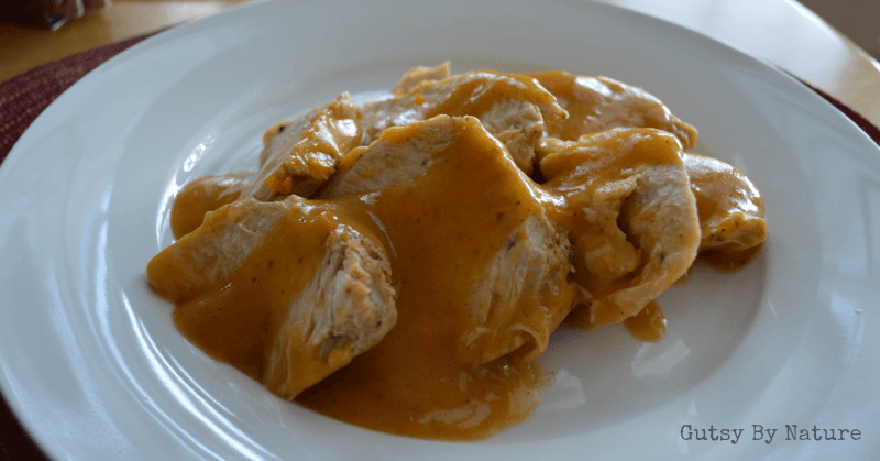 turkey-and-gravy-pressure-cooker