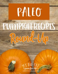 36 Paleo Pumpkin Recipes