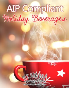36 AIP Holiday Beverages