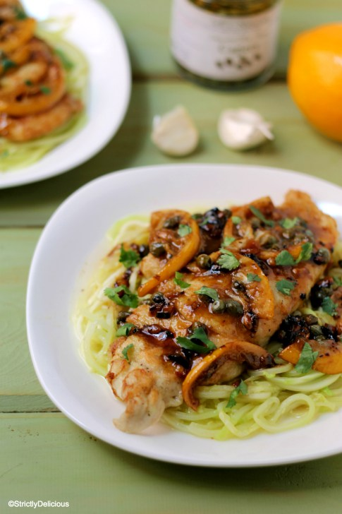 chicken-piccata-with-zucchini-noodles