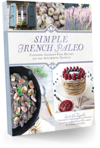 Simple French Paleo Cookbook Review