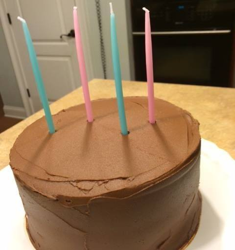 The BEST Chocolate Sweet Potato Frosting (dairy free, refined-sugar free, hydrogenated oil free)