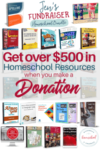 Cancer, California, and a HUGE Bundle Fundraiser